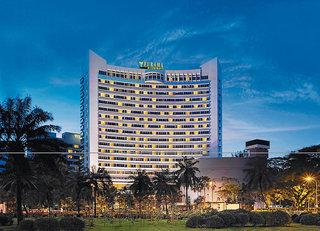 Pauschalreise Hotel Singapur, Singapur, Furama Riverfront in Singapur  ab Flughafen Bremen