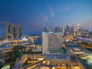 Luxus Hideaway Hotel Singapur, Singapur, Mandarin Oriental Singapore in Singapur  ab Flughafen Bremen