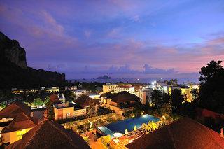 Pauschalreise Hotel Thailand, Süd-Thailand, Ao Nang Cliff Beach Resort in Krabi  ab Flughafen Berlin