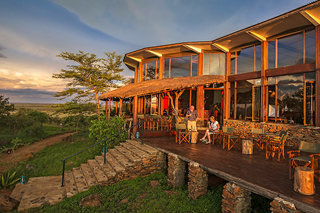 Pauschalreise Hotel Tansania, Tansania - Nationalparks, Serengeti Simba Lodge in Serengeti-Nationalpark  ab Flughafen