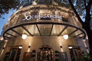 Pauschalreise Hotel Singapur, Singapur, Sofitel So Singapore in Singapur  ab Flughafen Bremen