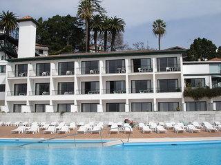 Pauschalreise Hotel Portugal, Madeira, Quinta da Penha de Franca Mar in Funchal  ab Flughafen Bremen