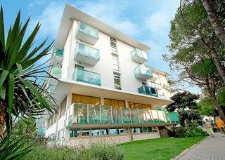 Pauschalreise Hotel Italien, Italienische Adria, Hotel Katja in Bibione  ab Flughafen