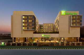 Pauschalreise Hotel Indien, Indien - Delhi, Holiday Inn New Delhi International Airport in Neu Delhi  ab Flughafen Berlin-Tegel