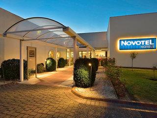 Pauschalreise Hotel Frankreich, Normandie, Novotel Caen Côte de Nacre in Caen  ab Flughafen Berlin-Schönefeld