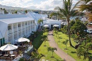 Pauschalreise Hotel Reunion, La Réunion, Villa Delisle Hotel & Spa in St. Pierre  ab Flughafen Bremen