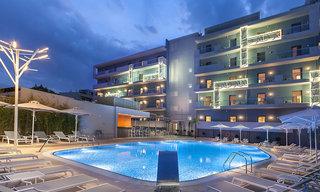 Pauschalreise Hotel Griechenland, Kos, Blue Lagoon City Hotel in Kos-Stadt  ab Flughafen