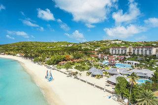 Pauschalreise Hotel Antigua und Barbuda, Antigua & Barbuda, Sandals Grande Antigua Resort & Spa in Dickenson Bay  ab Flughafen Bremen