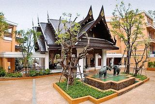 Pauschalreise Hotel Thailand, Süd-Thailand, Amari Vogue Resort in Krabi  ab Flughafen Berlin
