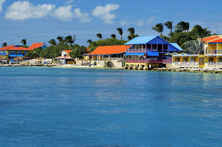 Pauschalreise Hotel Bonaire, Sint Eustatius und Saba, Bonaire, Divi Flamingo Beach Resort & Casino in Kralendijk  ab Flughafen Abflug Ost