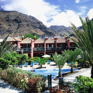 Pauschalreise Hotel Spanien, La Gomera, Apartamentos Punta Marina in Valle Gran Rey  ab Flughafen Erfurt