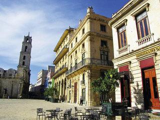 Pauschalreise Hotel Kuba, Havanna & Umgebung, Hotel Palacio Marqués de San Felipe y Santiago de Bejucal in Havanna  ab Flughafen Bremen