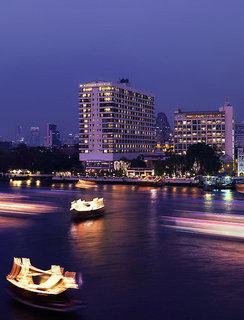 Luxus Hideaway Hotel Thailand, Bangkok & Umgebung, Mandarin Oriental Bangkok in Bangkok  ab Flughafen Nürnberg