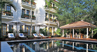 Pauschalreise Hotel Myanmar, Myanmar, Savoy in Yangon  ab Flughafen Berlin-Tegel