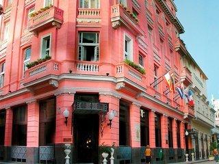 Pauschalreise Hotel Kuba, Havanna & Umgebung, Hotel Ambos Mundos in Havanna  ab Flughafen Bremen