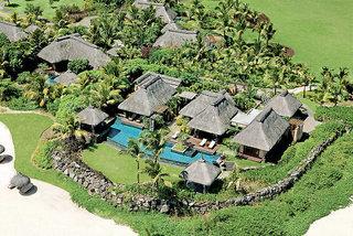 Pauschalreise Hotel Mauritius, Mauritius - weitere Angebote, Shanti Maurice - A Nira Resort in St. Felix  ab Flughafen