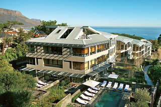 Pauschalreise Hotel Südafrika, Südafrika - Kapstadt & Umgebung, The Glen Apartments in Camps Bay  ab Flughafen Frankfurt Airport