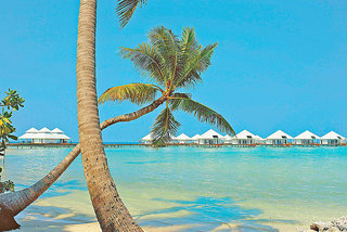 Pauschalreise Hotel Malediven, Malediven - weitere Angebote, Diamonds Athuruga Water Villas in Athurugau  ab Flughafen Frankfurt Airport