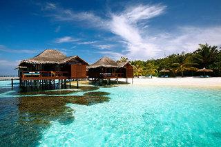 Pauschalreise Hotel Malediven, Malediven - Süd Male Atoll, Anantara Veli Maldives Resort in Veliganduhuraa  ab Flughafen Frankfurt Airport