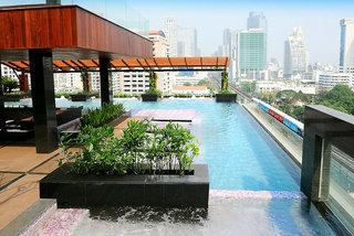 Pauschalreise Hotel Thailand, Bangkok & Umgebung, Mode Sathorn in Bangkok  ab Flughafen Berlin-Tegel