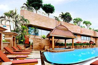 Pauschalreise Hotel Thailand, Bangkok & Umgebung, The Landmark Bangkok in Bangkok  ab Flughafen Berlin-Tegel