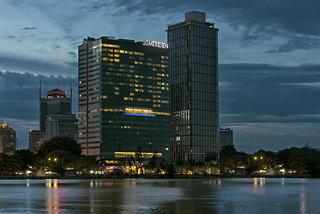 Pauschalreise Hotel Vietnam,     Vietnam,     Le Méridien Saigon in Ho-Chi-Minh-Stadt