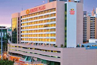 Pauschalreise Hotel Panama, Panama-City & Umgebung, Crowne Plaza Panama in Panama City  ab Flughafen Basel