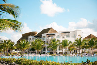 Pauschalreise Hotel  Hard Rock Hotel & Casino Punta Cana in Punta Cana  ab Flughafen Frankfurt Airport