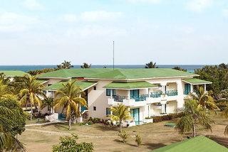 Pauschalreise Hotel Kuba, Holguin, Playa Costa Verde in Playa Pesquero  ab Flughafen Bremen