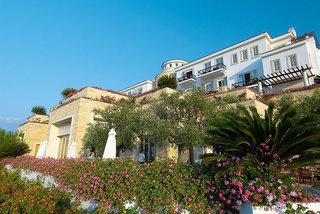 Luxus Hideaway Hotel Zypern, Zypern Süd (griechischer Teil), Anassa Hotel in Neo Chorio  ab Flughafen Wien
