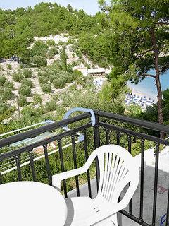 Pauschalreise Hotel Griechenland, Samos & Ikaria, Pension Lemonakia Beach in Kokkari  ab Flughafen Berlin