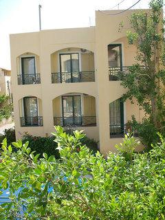 Pauschalreise Hotel Griechenland, Kreta, Romantica in Georgioupolis  ab Flughafen