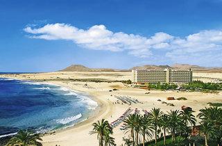 Pauschalreise Hotel Spanien, Fuerteventura, ClubHotel Riu Oliva Beach Main Building in Corralejo  ab Flughafen Frankfurt Airport