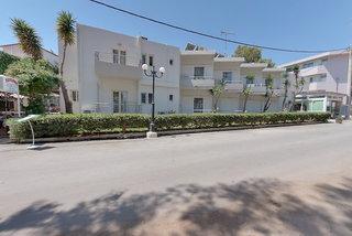 Pauschalreise Hotel Griechenland, Kreta, Tarra in Georgioupolis  ab Flughafen