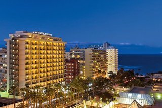 Pauschalreise Hotel Spanien, Teneriffa, Be Live Experience Orotava in Puerto de la Cruz  ab Flughafen Erfurt