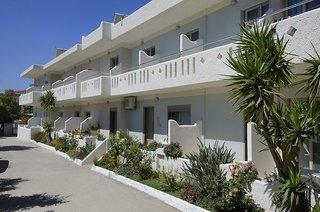 Pauschalreise Hotel Griechenland, Kreta, Costas & Chrysoula in Plakias  ab Flughafen