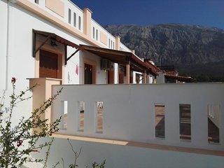 Pauschalreise Hotel Griechenland, Samos & Ikaria, Nereides Apartments in Limnionas  ab Flughafen
