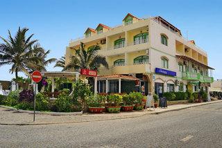 Pauschalreise Hotel Kap Verde,     Kapverden - weitere Angebote,     Nha Terra in Santa Maria