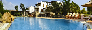 Pauschalreise Hotel Griechenland, Naxos (Kykladen), Villa Romantica in Plaka  ab Flughafen
