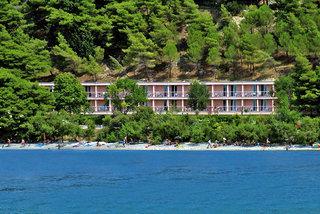 Pauschalreise Hotel Kroatien, Kroatien - weitere Angebote, Brzet in Omis  ab Flughafen Düsseldorf