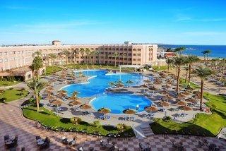 Beach Albatros Hurghada (x Beach Albatros Resort) / Ägypten
