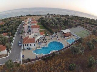 Pauschalreise Hotel Griechenland, Samos & Ikaria, Kima Hotel in Kampos Marathokampos  ab Flughafen