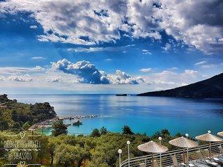 Pauschalreise Hotel Griechenland, Thassos, Hotel Dionysos in Skala Panagia  ab Flughafen