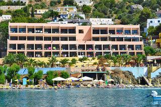 Pauschalreise Hotel Griechenland, Kalymnos (Dodekanes), Plaza Hotel in Masouri  ab Flughafen