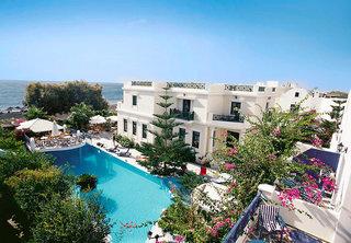 Pauschalreise Hotel Griechenland, Santorin, Veggera Hotel in Perissa  ab Flughafen