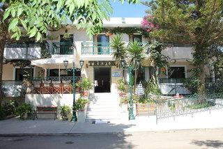 Pauschalreise Hotel Griechenland, Kreta, Trefon Apartments in Rethymnon  ab Flughafen