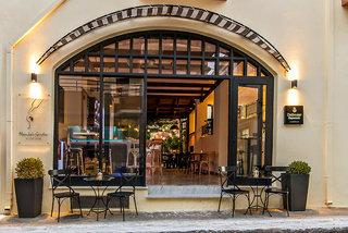 Pauschalreise Hotel Griechenland, Kreta, Polydoros Hotel in Paleochora  ab Flughafen