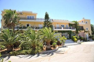 Pauschalreise Hotel Griechenland, Kreta, Vantaris Garden in Georgioupolis  ab Flughafen