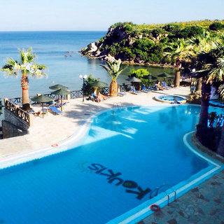 Pauschalreise Hotel Griechenland, Zakynthos, Koukis Holiday Club in Vasilikos  ab Flughafen