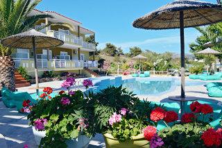 Pauschalreise Hotel Griechenland, Thassos, Giannikis Studios in Limenaria  ab Flughafen